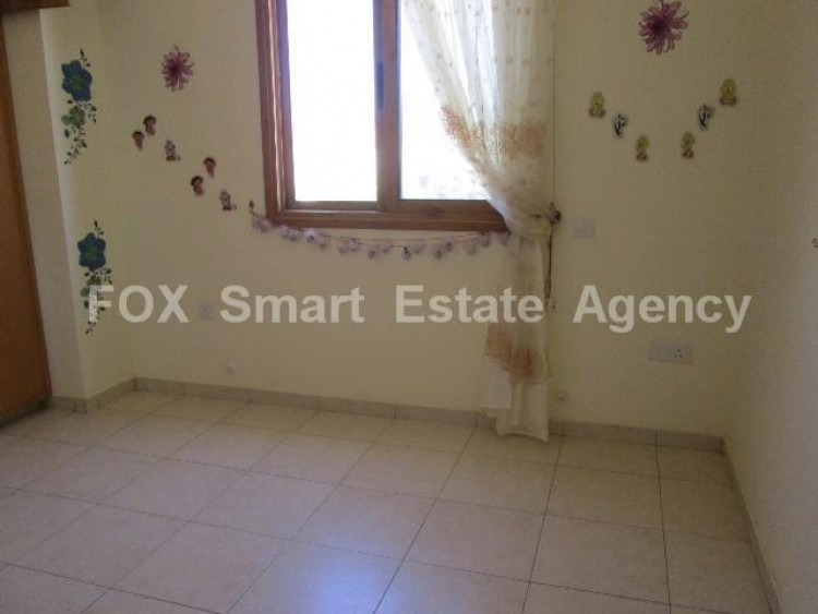 For Sale 3 Bedroom Detached House in Anafotia, Anafotida, Larnaca 5
