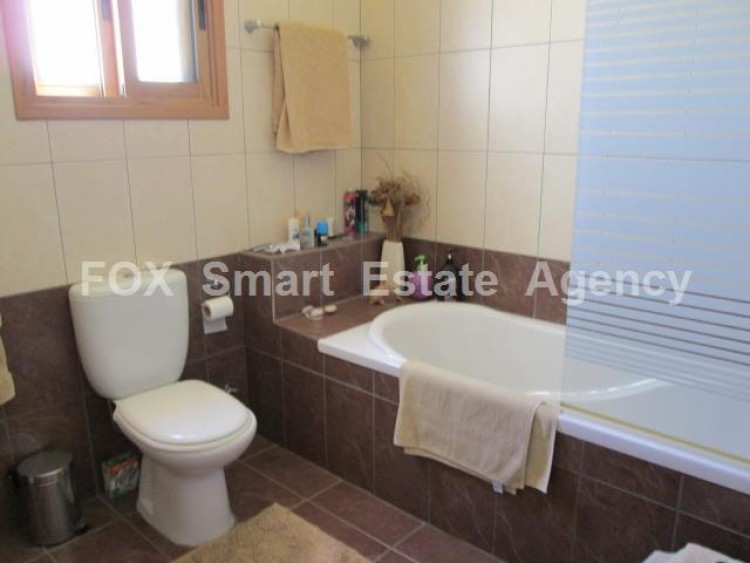 For Sale 3 Bedroom Detached House in Anafotia, Anafotida, Larnaca 6