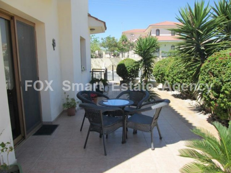 For Sale 3 Bedroom Detached House in Anafotia, Anafotida, Larnaca 7