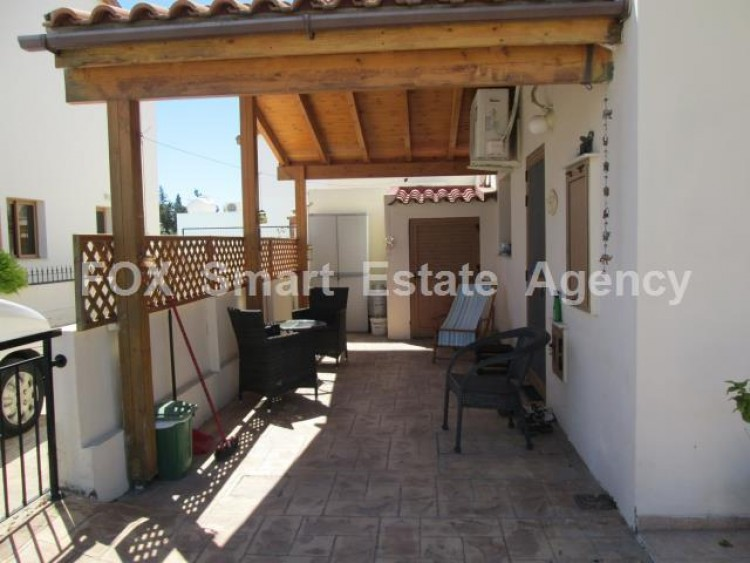 For Sale 3 Bedroom Detached House in Anafotia, Anafotida, Larnaca 8