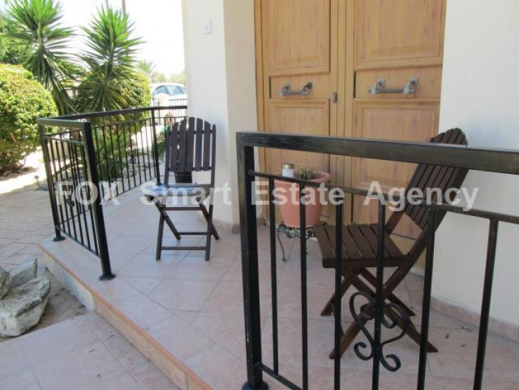 For Sale 3 Bedroom Detached House in Anafotia, Anafotida, Larnaca 9