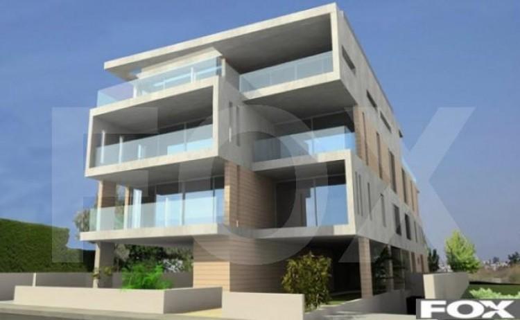 For Sale 1 Bedroom Apartment in Aglantzia, Nicosia 2