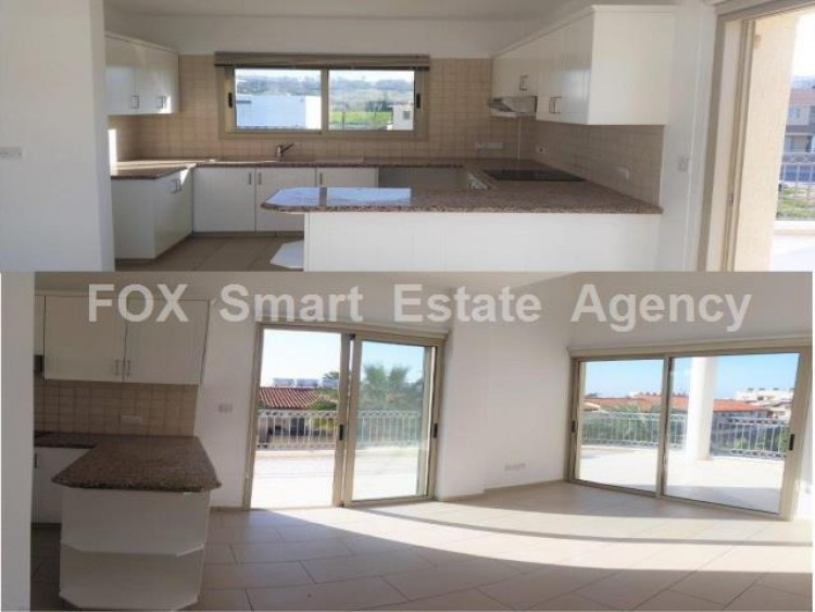 For Sale 3 Bedroom Whole floor Apartment in Kato pafos , Paphos 2