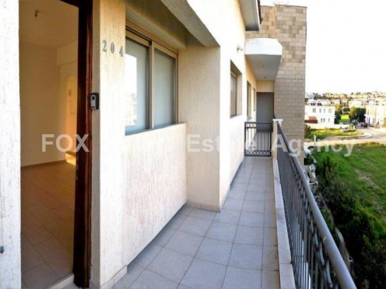 For Sale 3 Bedroom Whole floor Apartment in Kato pafos , Paphos 3