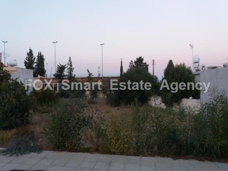 Plot in Kiti, Larnaca 3