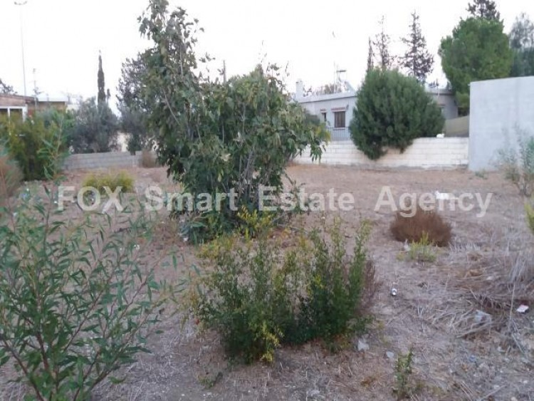 Plot in Kiti, Larnaca 4