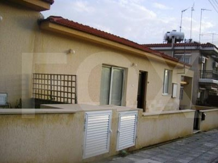 For Sale 3 Bedroom  House in Oroklini, Voroklini (oroklini), Larnaca 2