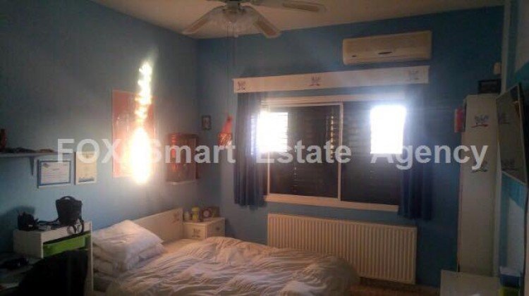For Sale 4 Bedroom  House in Xylotymvou, Larnaca 10