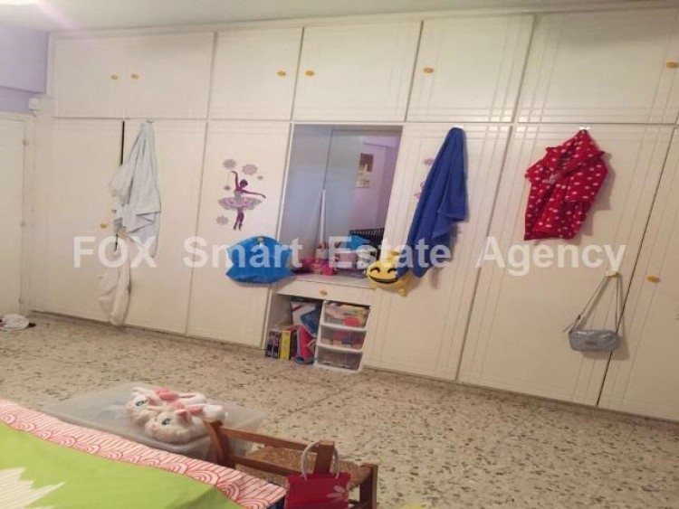 For Sale 4 Bedroom  House in Xylotymvou, Larnaca 11