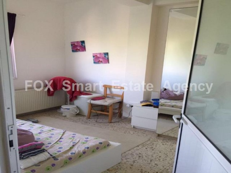 For Sale 4 Bedroom  House in Xylotymvou, Larnaca 12