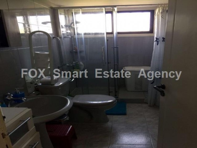 For Sale 4 Bedroom  House in Xylotymvou, Larnaca 13