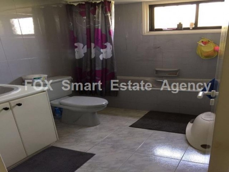 For Sale 4 Bedroom  House in Xylotymvou, Larnaca 14