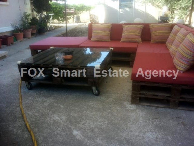 For Sale 4 Bedroom  House in Xylotymvou, Larnaca 15