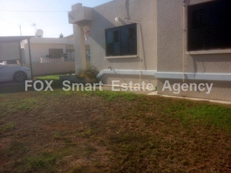 For Sale 4 Bedroom  House in Xylotymvou, Larnaca 18