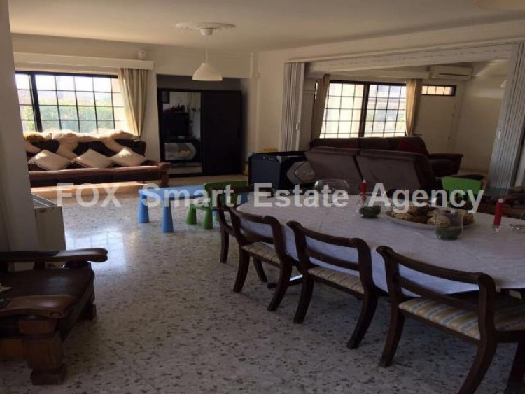 For Sale 4 Bedroom  House in Xylotymvou, Larnaca 2