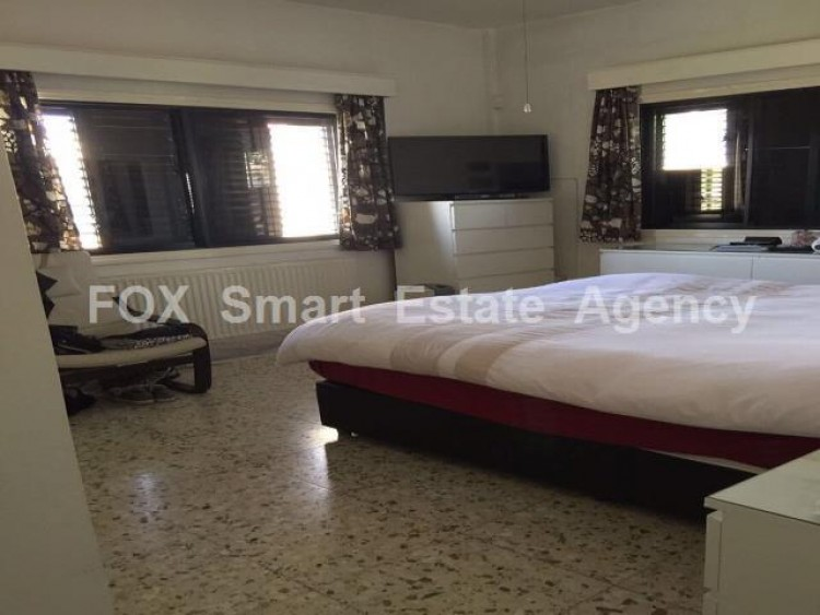 For Sale 4 Bedroom  House in Xylotymvou, Larnaca 8