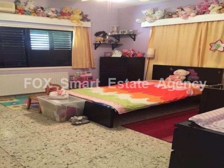 For Sale 4 Bedroom  House in Xylotymvou, Larnaca 9