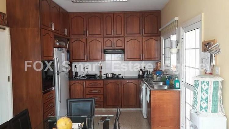 For Sale 4 Bedroom  House in Larnaca, Larnaca 10