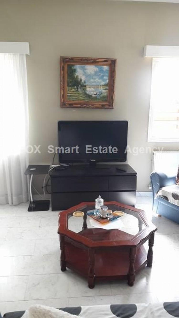For Sale 4 Bedroom  House in Larnaca, Larnaca 9