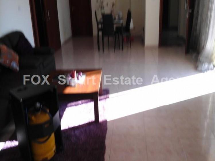 For Sale 3 Bedroom Apartment in Livadia larnakas, Larnaca