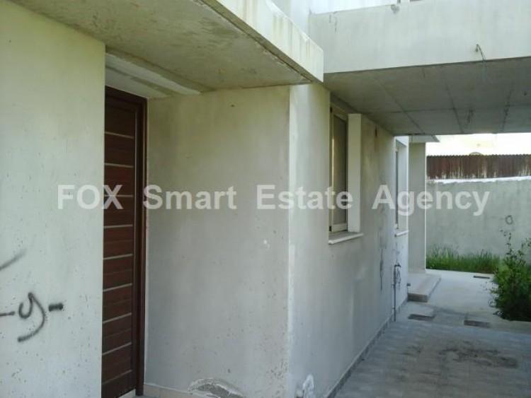 For Sale 3 Bedroom Ground floor Apartment in Livadia larnakas, Larnaca