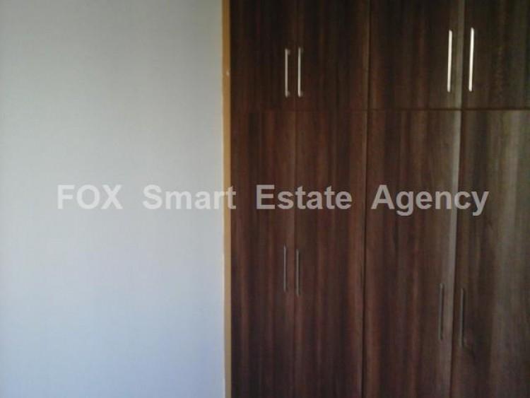 For Sale 3 Bedroom Ground floor Apartment in Livadia larnakas, Larnaca 8