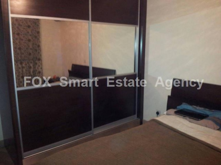 For Sale 2 Bedroom Top floor with roof garden Apartment in Salamina stadium area, Larnaca 10