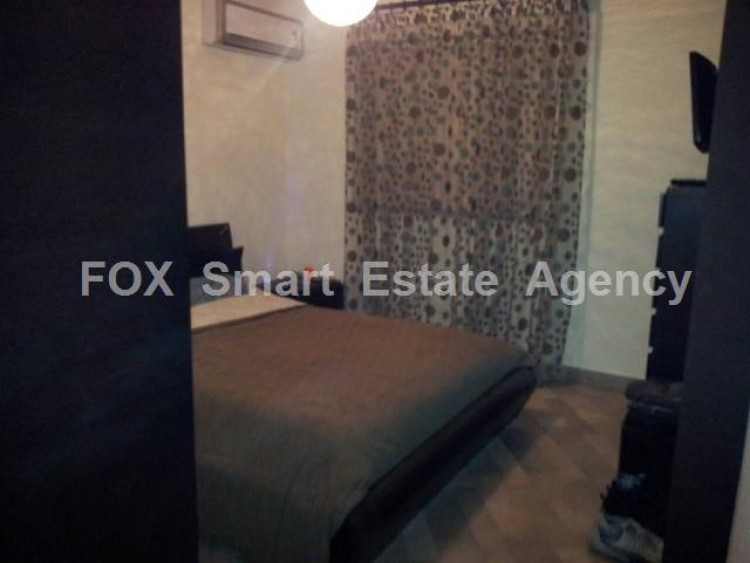For Sale 2 Bedroom Top floor with roof garden Apartment in Salamina stadium area, Larnaca 11