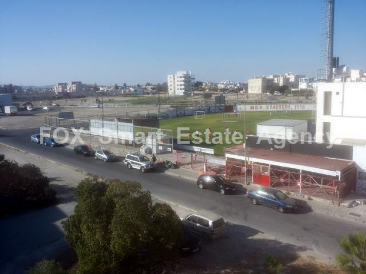 For Sale 2 Bedroom Top floor with roof garden Apartment in Salamina stadium area, Larnaca 19