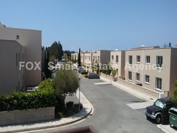 For Sale 2 Bedroom Ground floor Apartment in Mandria , Mandria Pafou, Paphos