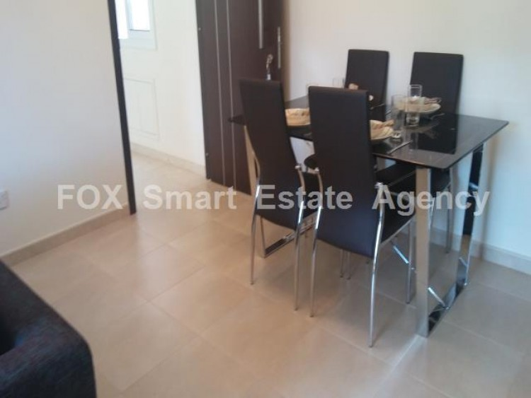 For Sale 2 Bedroom Ground floor Apartment in Mandria , Mandria Pafou, Paphos 13