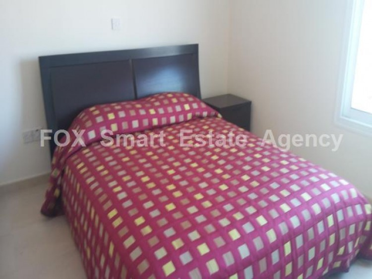 For Sale 2 Bedroom Ground floor Apartment in Mandria , Mandria Pafou, Paphos 15