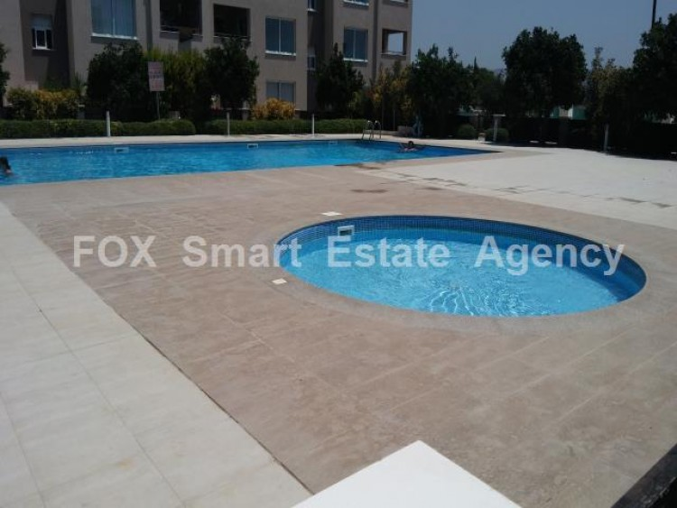 For Sale 2 Bedroom Ground floor Apartment in Mandria , Mandria Pafou, Paphos 17