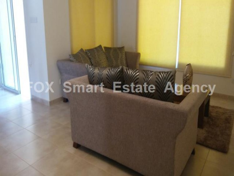 For Sale 2 Bedroom Ground floor Apartment in Mandria , Mandria Pafou, Paphos 2
