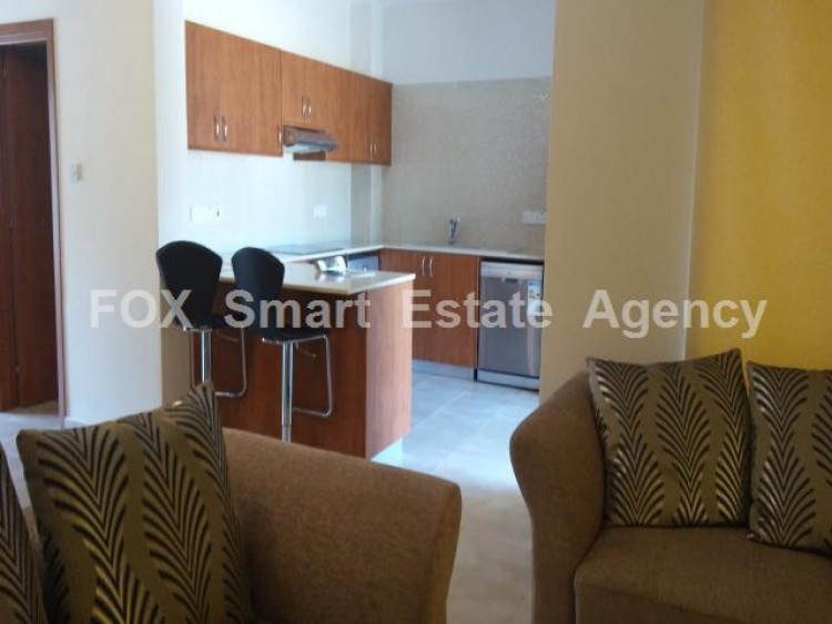 For Sale 2 Bedroom Ground floor Apartment in Mandria , Mandria Pafou, Paphos 3