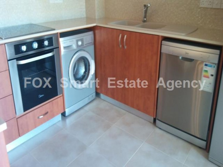 For Sale 2 Bedroom Ground floor Apartment in Mandria , Mandria Pafou, Paphos 4