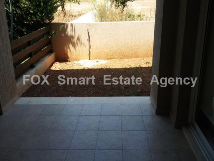 For Sale 2 Bedroom Ground floor Apartment in Mandria , Mandria Pafou, Paphos 5