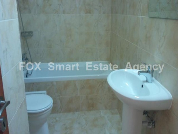 For Sale 2 Bedroom Ground floor Apartment in Mandria , Mandria Pafou, Paphos 6