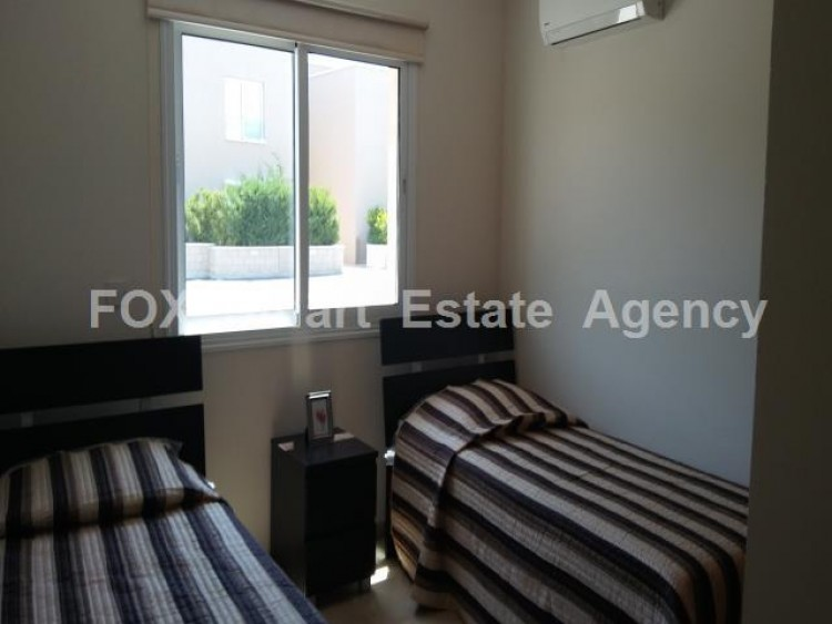 For Sale 2 Bedroom Ground floor Apartment in Mandria , Mandria Pafou, Paphos 7