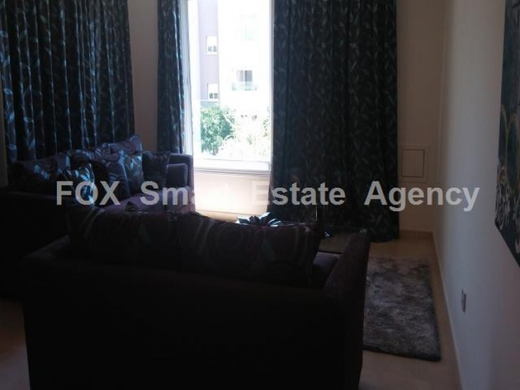 For Sale 2 Bedroom Ground floor Apartment in Mandria , Mandria Pafou, Paphos 9