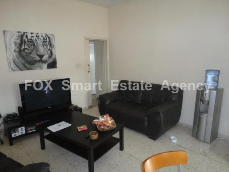 For Sale 3 Bedroom Upper floor (2-floor building) House in Kamares, Larnaca 3