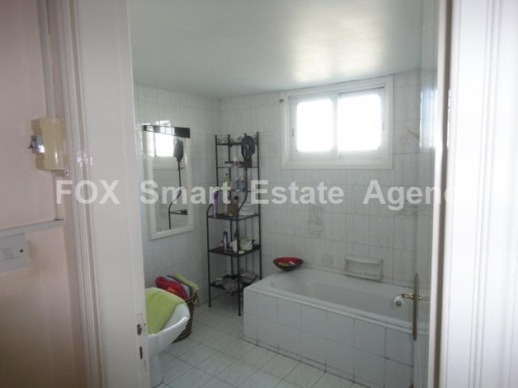 For Sale 3 Bedroom Upper floor (2-floor building) House in Kamares, Larnaca 7