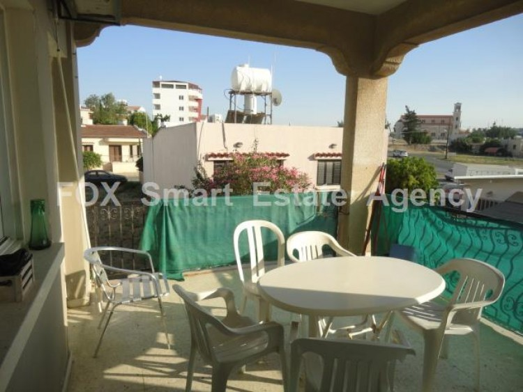 For Sale 3 Bedroom Upper floor (2-floor building) House in Kamares, Larnaca 9