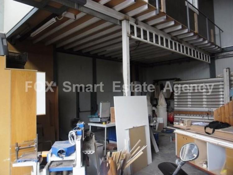 Warehouse / Factory in Kaimakli, Nicosia 4