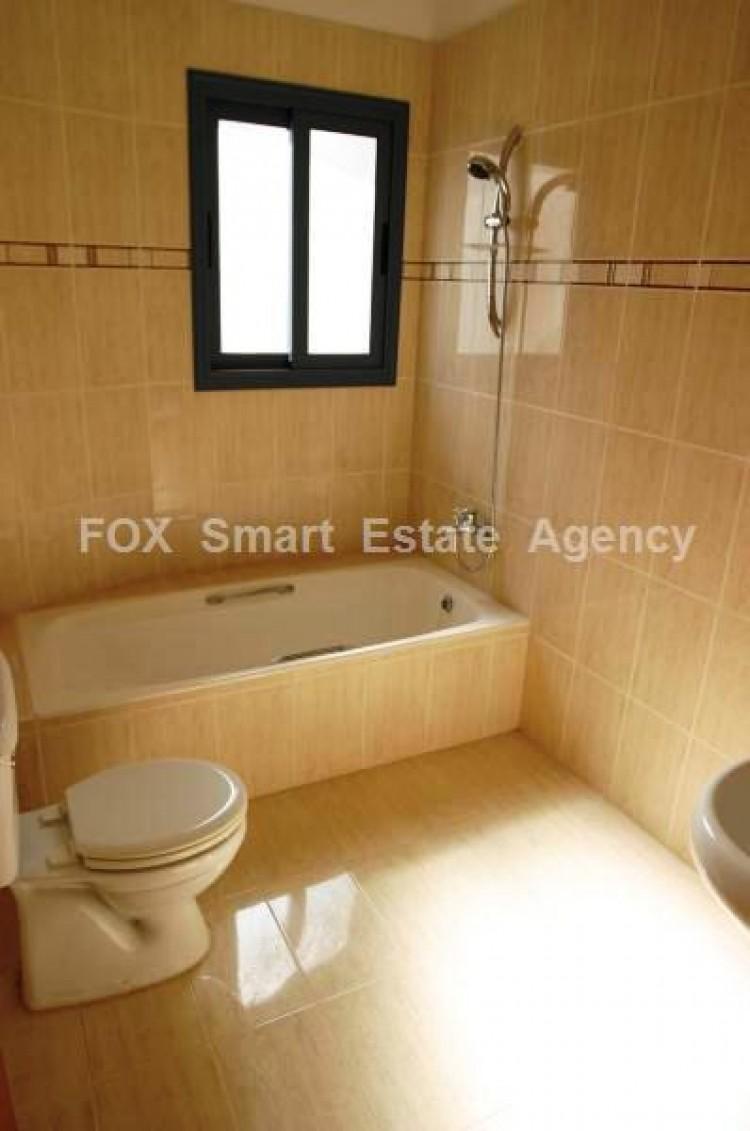 For Sale 3 Bedroom Maisonette House in Geroskipou, Paphos 5