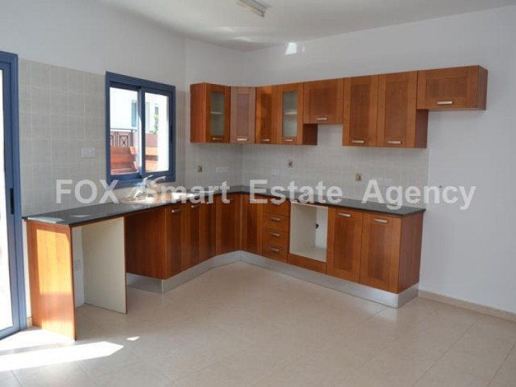 For Sale 3 Bedroom Semi-detached House in Geroskipou, Paphos 2