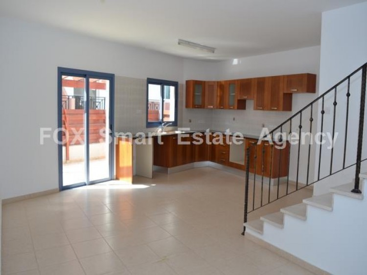 For Sale 3 Bedroom Semi-detached House in Geroskipou, Paphos 5