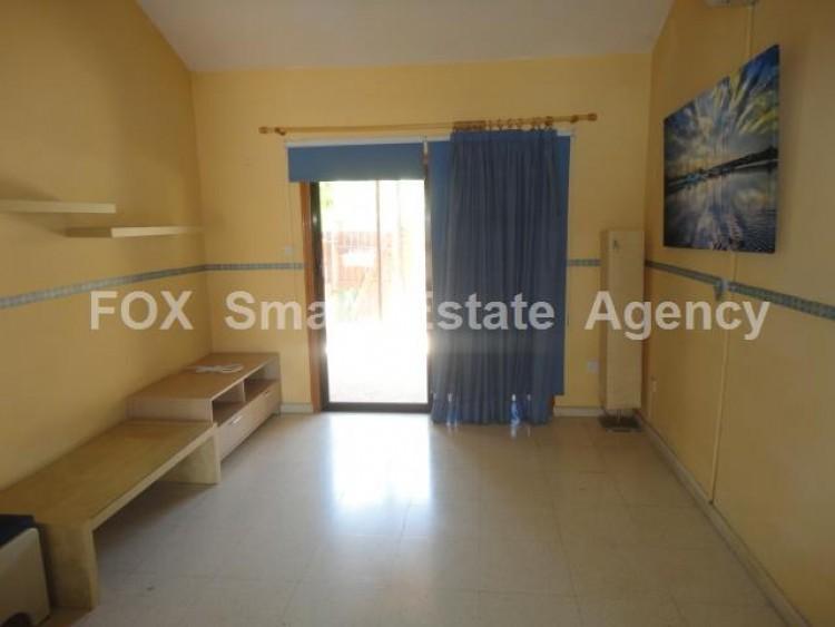 For Sale 1 Bedroom Maisonette House in Dekelia, Larnaca 3