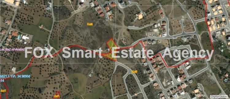 Property for Sale in Nicosia, Agia Varvara Lefkosias, Cyprus