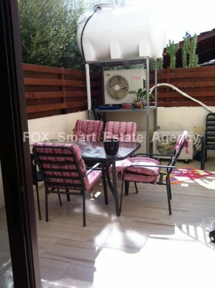 For Sale 2 Bedroom Semi-detached House in Lakatameia, Nicosia 10